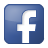 Social Facebook Box Blue Icon 48x48 png