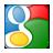 Social Google Box Icon 48x48 png