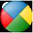 Social Google Buzz Button Icon 48x48 png
