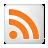 Social RSS Box White Icon 48x48 png