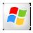 Social Windows Box Icon 48x48 png
