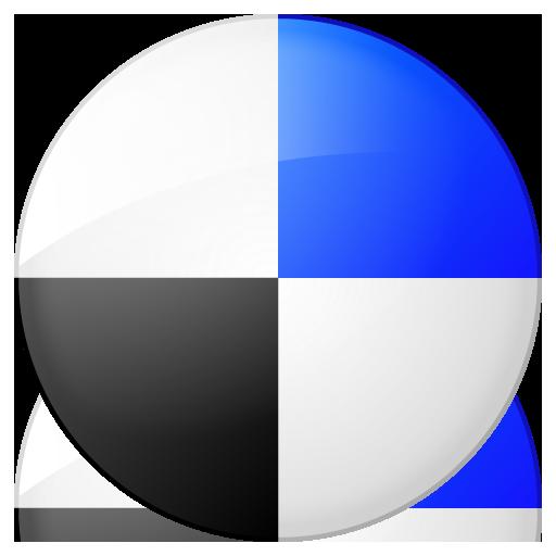 Social Delicious Button Icon 512x512 png