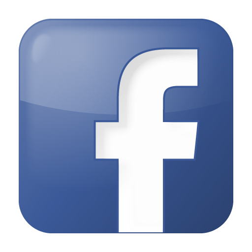 Social Facebook Box Blue Icon 512x512 png