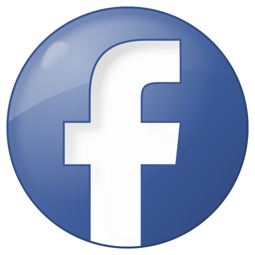 Social Facebook Button Blue Icon 512x512 png