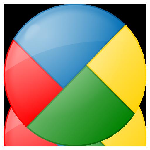 Social Google Buzz Button Icon 512x512 png