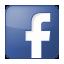 Social Facebook Box Blue Icon 64x64 png