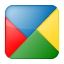 Social Google Buzz Box Icon 64x64 png