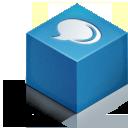 Blog Color Icon