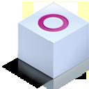 Orkut Color Icon