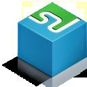 StumbleUpon Color Icon