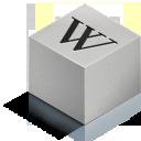 Wiki Color Icon