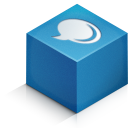 Blog Color Icon 256x256 png