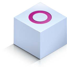 Orkut Color Icon 256x256 png