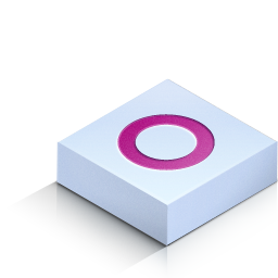 Orkut Color 2 Icon 256x256 png