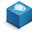 Blog Color Icon 32x32 png