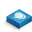 Blog Color 2 Icon 32x32 png