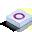 Orkut Color 2 Icon 32x32 png