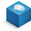 Blog Color Icon 64x64 png