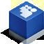 Myspace Color Icon 64x64 png
