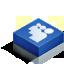 Myspace Color 2 Icon 64x64 png