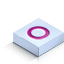 Orkut Color 2 Icon 64x64 png