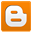 Blogger Icon 32x32 png