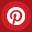 Pinterest Variation Icon