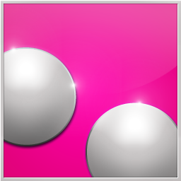 Flickr Icon 256x256 png