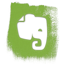 Evernote Icon 64x64 png
