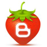 Blogger Icon 163x163 png
