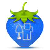 Digg Logo Icon 163x163 png