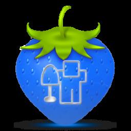 Digg Logo Icon 256x256 png