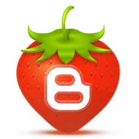 Blogger Icon 284x284 png