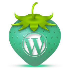 WordPress Icon 284x284 png