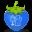 Digg Logo Icon 32x32 png