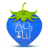 Digg Logo Icon 48x48 png
