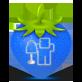 Digg Logo Icon 82x82 png