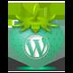 WordPress Icon 82x82 png