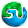 StumbleUpon Fireworks Icon 96x96 png