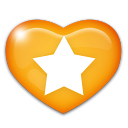 Favorite Icon 128x128 png