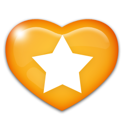 Favorite Icon 256x256 png
