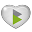 Blogmark Icon 32x32 png