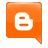 New Blogger Icon 48x48 png