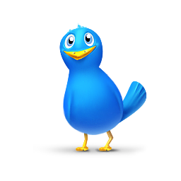 Single Bird Icon 256x256 png