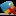 Bookmark Delete Icon 16x16 png