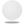 Sport Golf Ball Icon 24x24 png