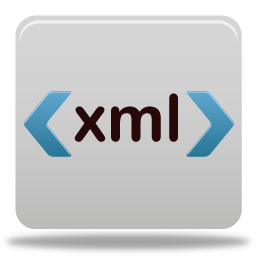 XML Tool Icon 256x256 png