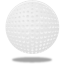 Sport Golf Ball Icon 64x64 png