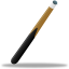Sport Pool CUE Icon 64x64 png