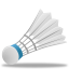 Sport Shuttercock Icon 64x64 png